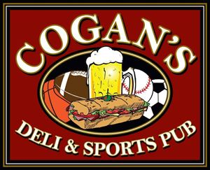Picture of Cogan's Deli and Sports Pub