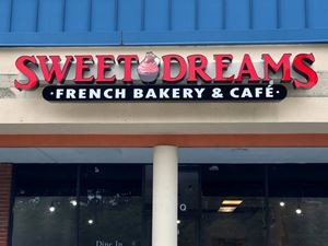 Picture of Sweet Dreams Bakery and Cafe