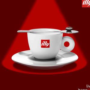 Picture of illy Caffè