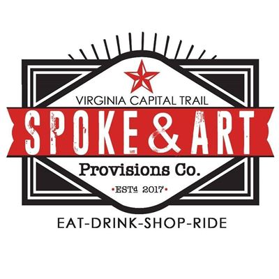 Picture of Spoke & Art Provisions Co.