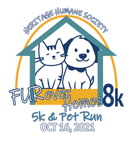 Picture of Heritage Humane Society Furever Homes Race - 8k Run